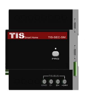 TIS-SEC-M