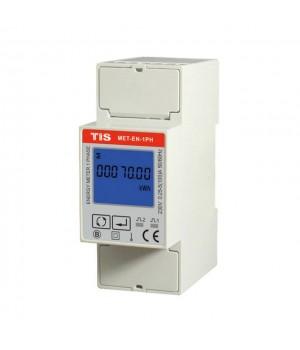 TIS Energy Meter - ENG-MET-1PH
