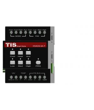 TIS-HVAC6-3A-T