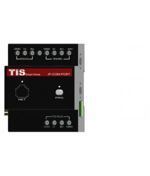 TIS-IP-COM-PORT