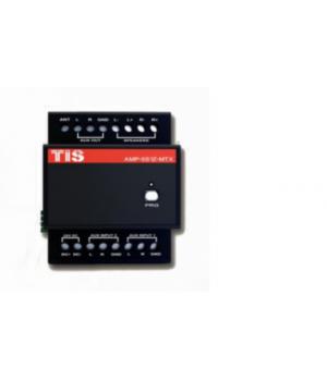 TIS-Audio-Matrix