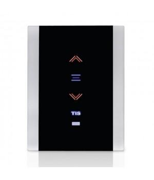 TIS-VEN-1D-UV(1-о канальный димер, или 3-х канальный выключатель, шина TIS AIR)