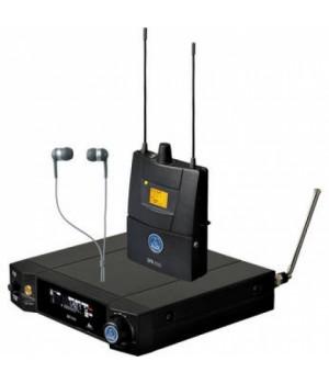 Радиосистема персонального мониторинга in-ear AKG IVM4500 Set BD1