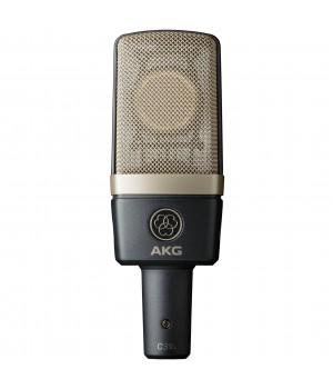 Студийный микрофон AKG C314
