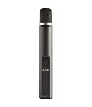 Конденсаторный универсальный микрофон AKG C1000S