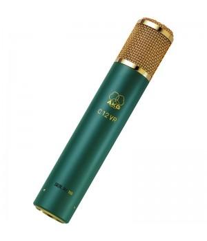 Конденсаторный микрофон AKG C12VR
