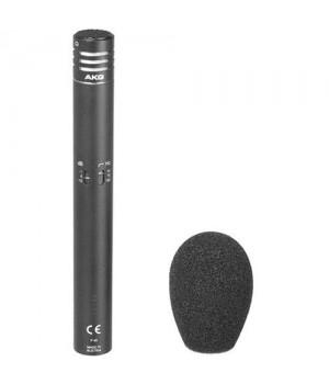 Конденсаторный кардиоидный микрофон AKG C480B Combo