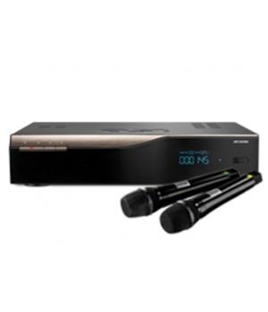 Комплект караоке для дома AST-50 и радиосистема AST-922M
