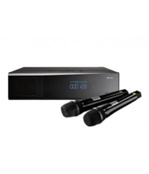 Комплект караоке для дома AST Mini и радиосистема AST-922M