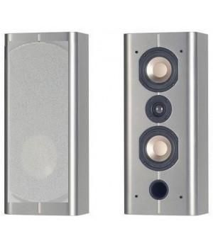 Центральный канал ASW Cantius 104 White Aluminium