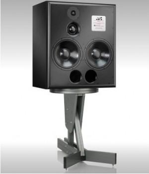 Акустическая система ATC SCM200 ASL PRO С 2-мя моноблоками P4 Без грилей