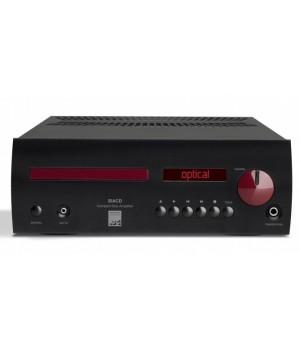 Интегральный усилитель ATC SIACD black/red
