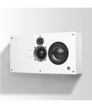 Настенная акустика ATC HTS40 On Wall Centre Белый атлас