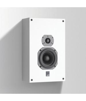 Настенная акустика ATC HTS7 On Wall Белый атлас