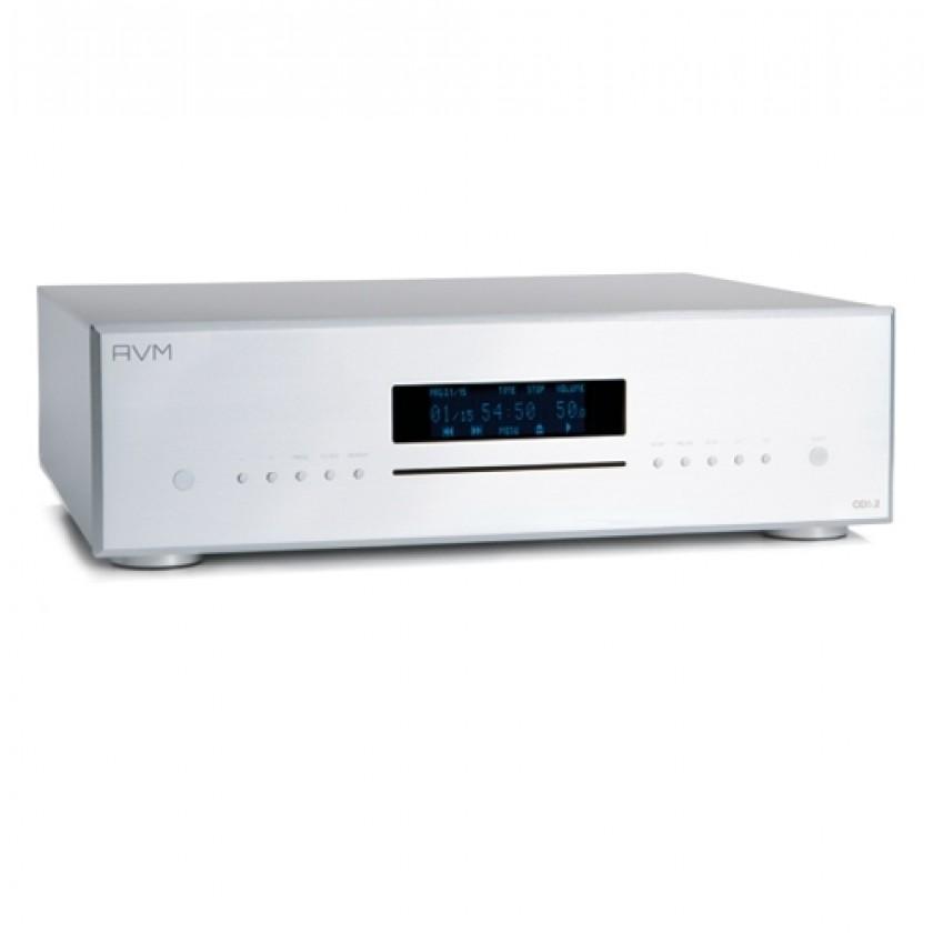 CD плеер AVM Audio Evolution CD 5.2