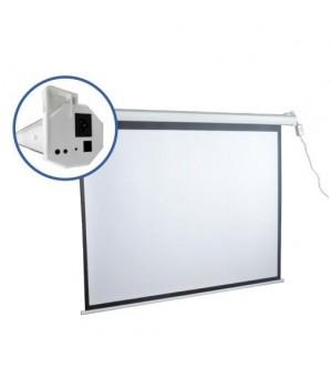 Моторизованный экран AVT Screens Electric Traditional Intelligent 92'' (16:9)