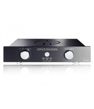 ЦАП Accustic Arts TUBE-DAC II MK2 (HD) silver