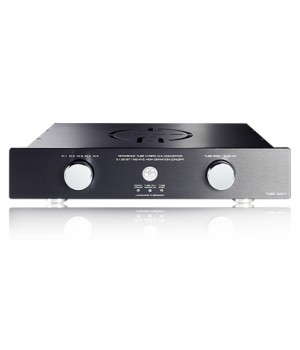 ЦАП Accustic Arts TUBE-DAC II MK2 (192 Asynchr) black