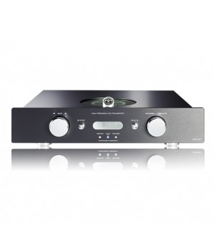 CD-проигрыватель Accustic Arts DRIVE I MK-2 black