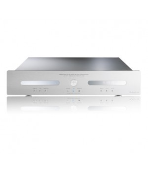 CD-проигрыватель Accustic Arts PLAYER ES - MK 2 silver