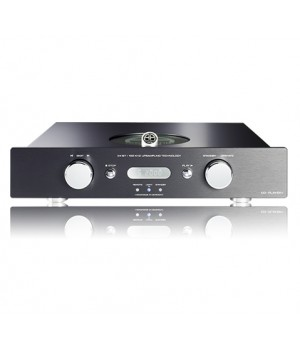 CD-проигрыватель Accustic Arts PLAYER I MK-3 black