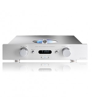 CD-проигрыватель Accustic Arts PLAYER I MK-3 silver