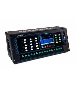 Цифровой микшер Allen & Heath QU-PAC