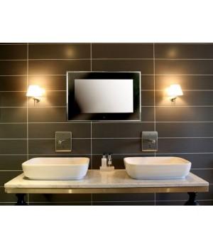 Влагозащищенный телевизор Aquavision Connec-TV 32 Classic Style Mirror Vision+