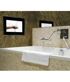 Влагозащищенный телевизор Aquavision Connec-TV 42 Frameless Style Mirror Vision