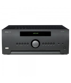 AV-ресивер Arcam FMJ AVR550 Black