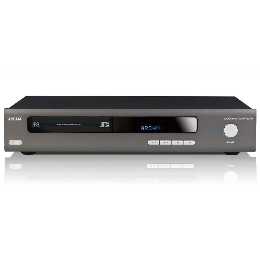 SACD/CD проигрыватель Arcam CDS50