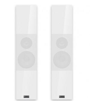 Настенная акустика Audio Physic CLASSIC OnWall 2 -Glass White High Gloss-