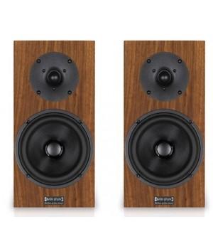 Полочная акустика Audio Physic CLASSIC 3 Walnut