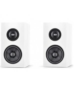 Полочная акустика Audio Physic CLASSIC COMPACT 2 Glass white high gloss