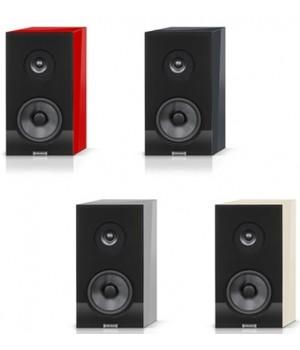 Полочная акустика Audio Physic CLASSIC COMPACT 2 Glass Special Colors