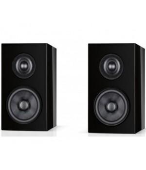 Полочная акустика Audio Physic CLASSIC COMPACT 2 Glass black high gloss