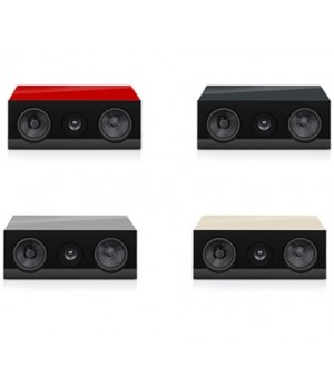 Центральный канал Audio Physic CLASSIC CENTER 2 Glass Special Colors