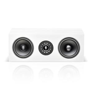 Центральный канал Audio Physic CLASSIC CENTER 2 Glass white high gloss