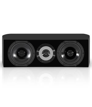 Центральный канал Audio Physic CELCIUS 25 CENTER Black Ash