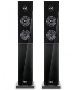 Напольная акустика Audio Physic CLASSIC 15 -Glass Black high gloss-