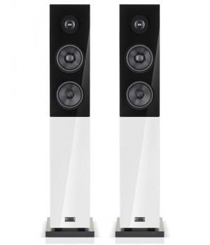 Напольная акустика Audio Physic CLASSIC 15 -Glass White high gloss-