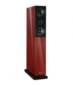 Напольная акустика Audio Physic CLASSIC 30 -Glass Purple Red high glos (RAL3004)-