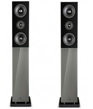 Напольная акустика Audio Physic CLASSIC 30 -Glass Grey Brown high gloss (RAL1250)-