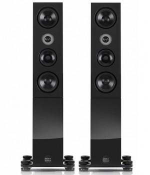 Напольная акустика Audio Physic MIDEX -Glass black high gloss-