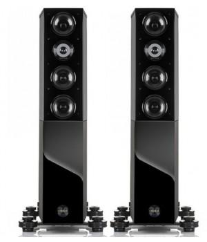 Напольная акустика Audio Physic CARDEAS 30 Black high gloss