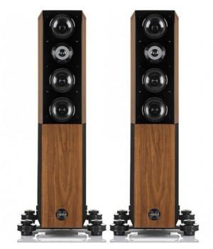 Напольная акустика Audio Physic CARDEAS 30 Walnut