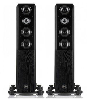 Напольная акустика Audio Physic CARDEAS 30 Black Ash