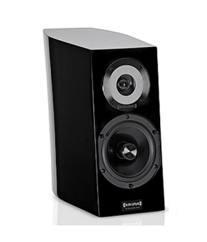 Полочная акустика Audio Physic Step 25 Black high gloss