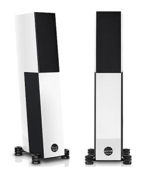 Напольная акустика Audio Physic Avantera III White high gloss