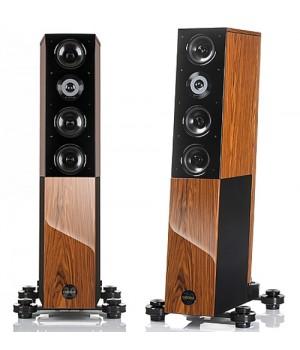 Напольная акустика Audio Physic Cardeas 30 Limited Jubilee Edition Rosewood high gloss